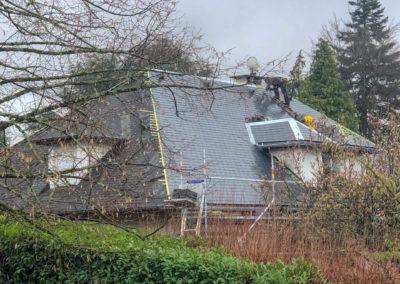 Beaulieu Toiture - Renovation de toit maison en ardoise naturelle - Aix-les-Bains - Savoie - 73-4